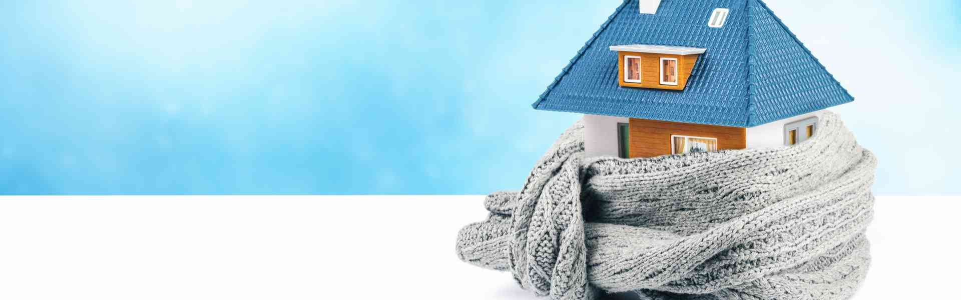 Θερμομόνωση Σπιτιού
